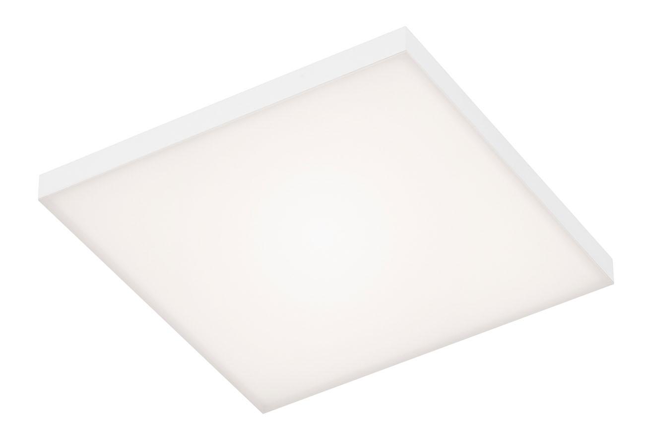FRAMELESS LED Panel, 29,5 cm, 1800 LUMEN, 16 WATT, Weiss
