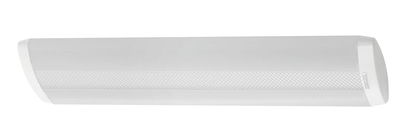 TELEFUNKEN LED Deckenleuchte, 67 cm, 13 W, Weiß