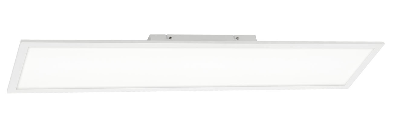 Smart LED Panel, 100 cm, 1840 LUMEN, 24 WATT, Weiss