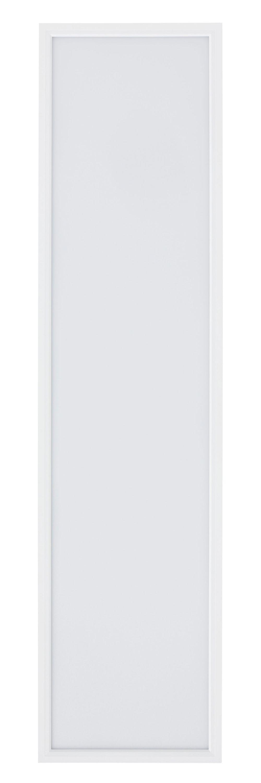 TELEFUNKEN CCT LED Panel, 119,5 cm, 36 W, Weiss