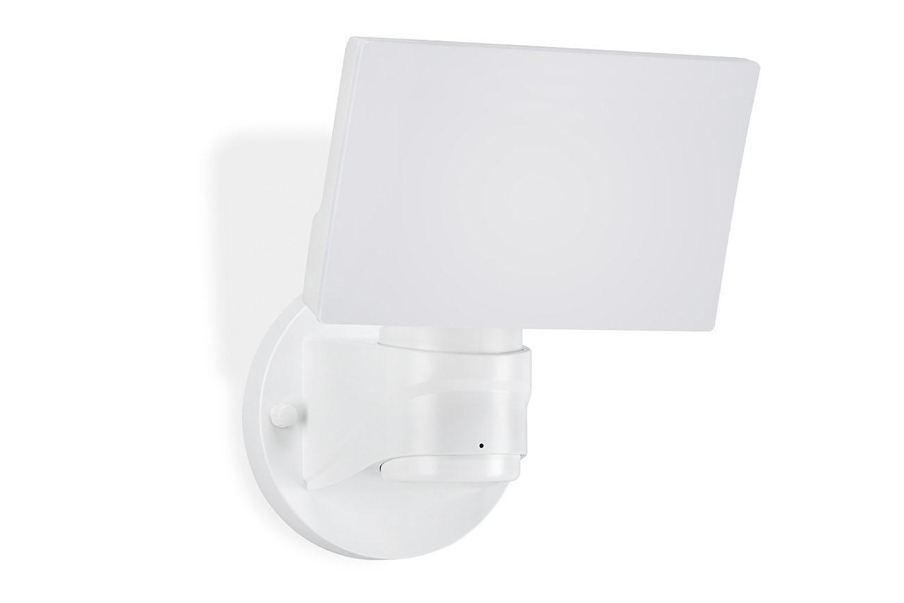 TELEFUNKEN LED Außenstrahler, 24 cm, 16 W, Weiß