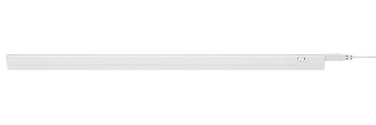 TELEFUNKEN LED Unterbauleuchte, 57,3 cm, 8 W, Weiss