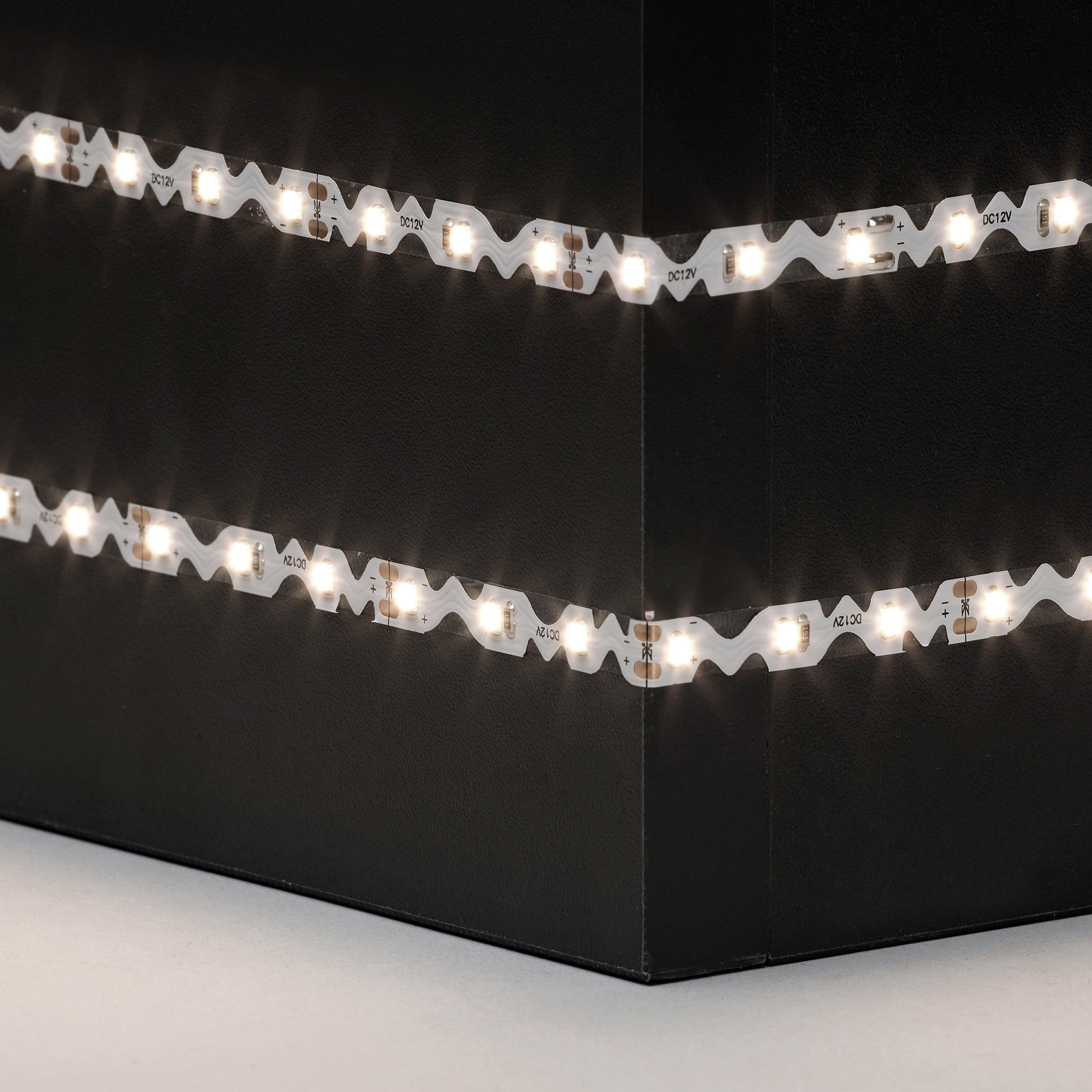 LED Band, 3 Meter, 12 W, Weiß