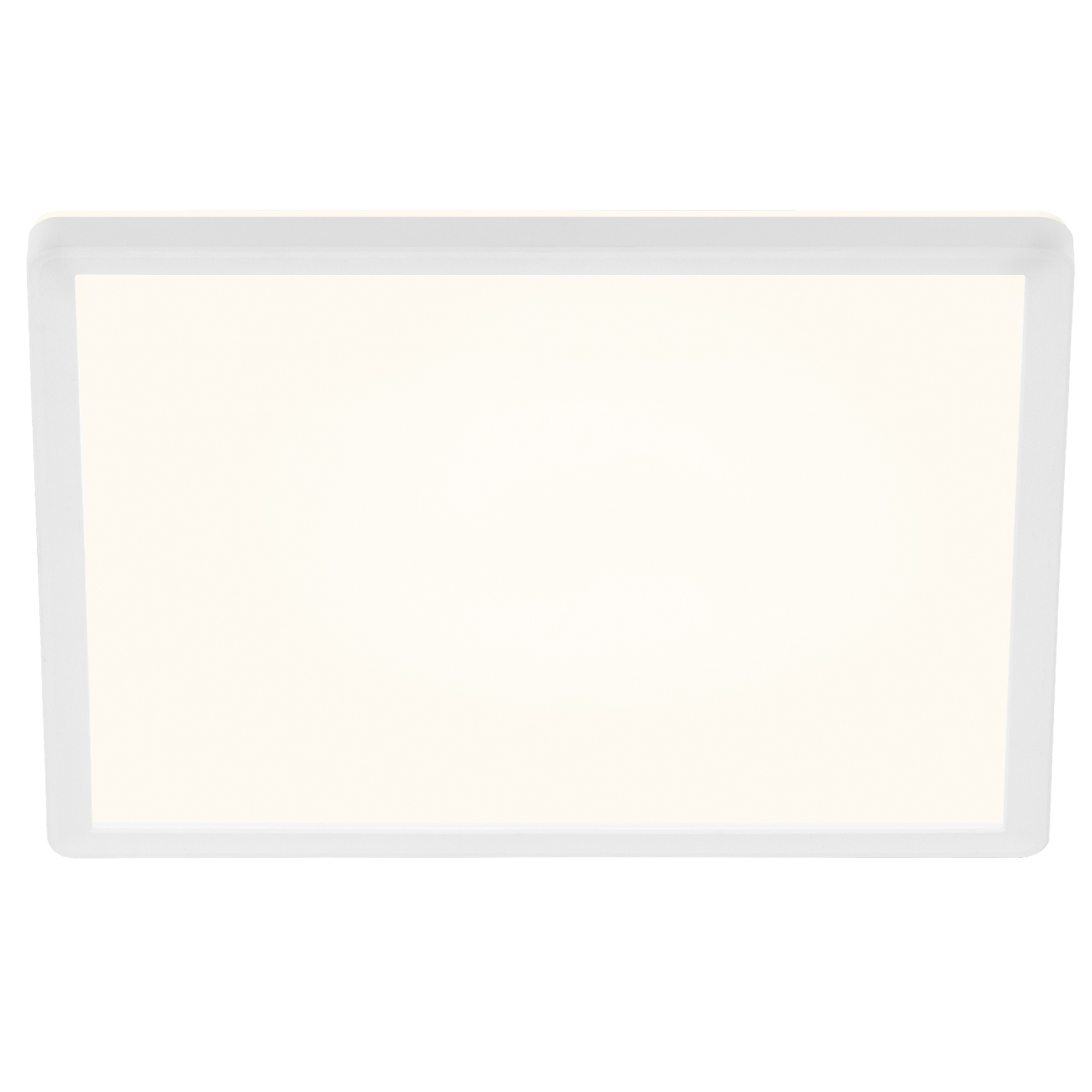 SLIM LED Panel, 42 cm, 3000 LUMEN, 22 WATT, Weiss