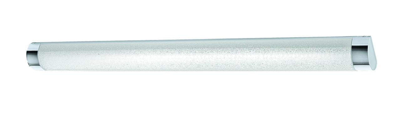 LED Badleuchte, 91,5 cm, 15 W, Chrom