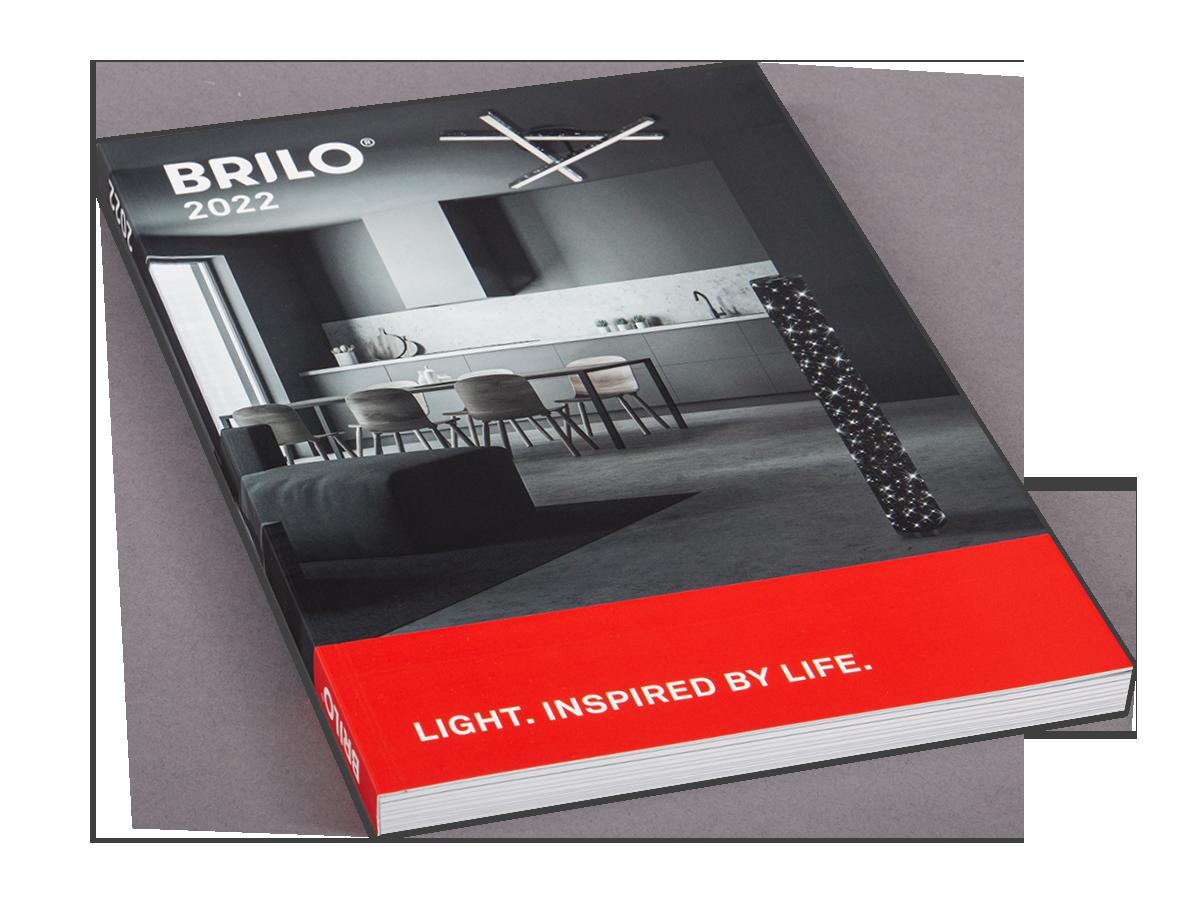 2022 Brilo Katalog