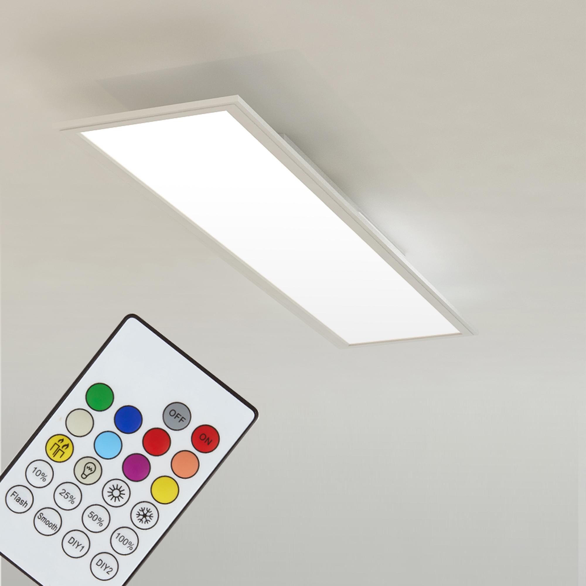 SMART LED Panel, 59,5 cm, 1200 LUMEN, 18 WATT, Weiss