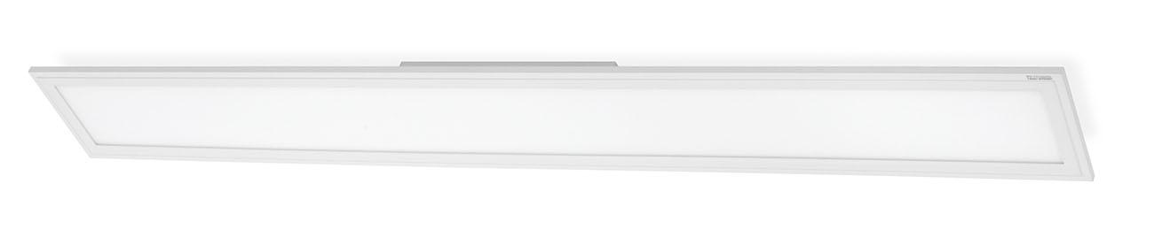TELEFUNKEN LED Panel, 119,5 cm, 24 W, Weiß