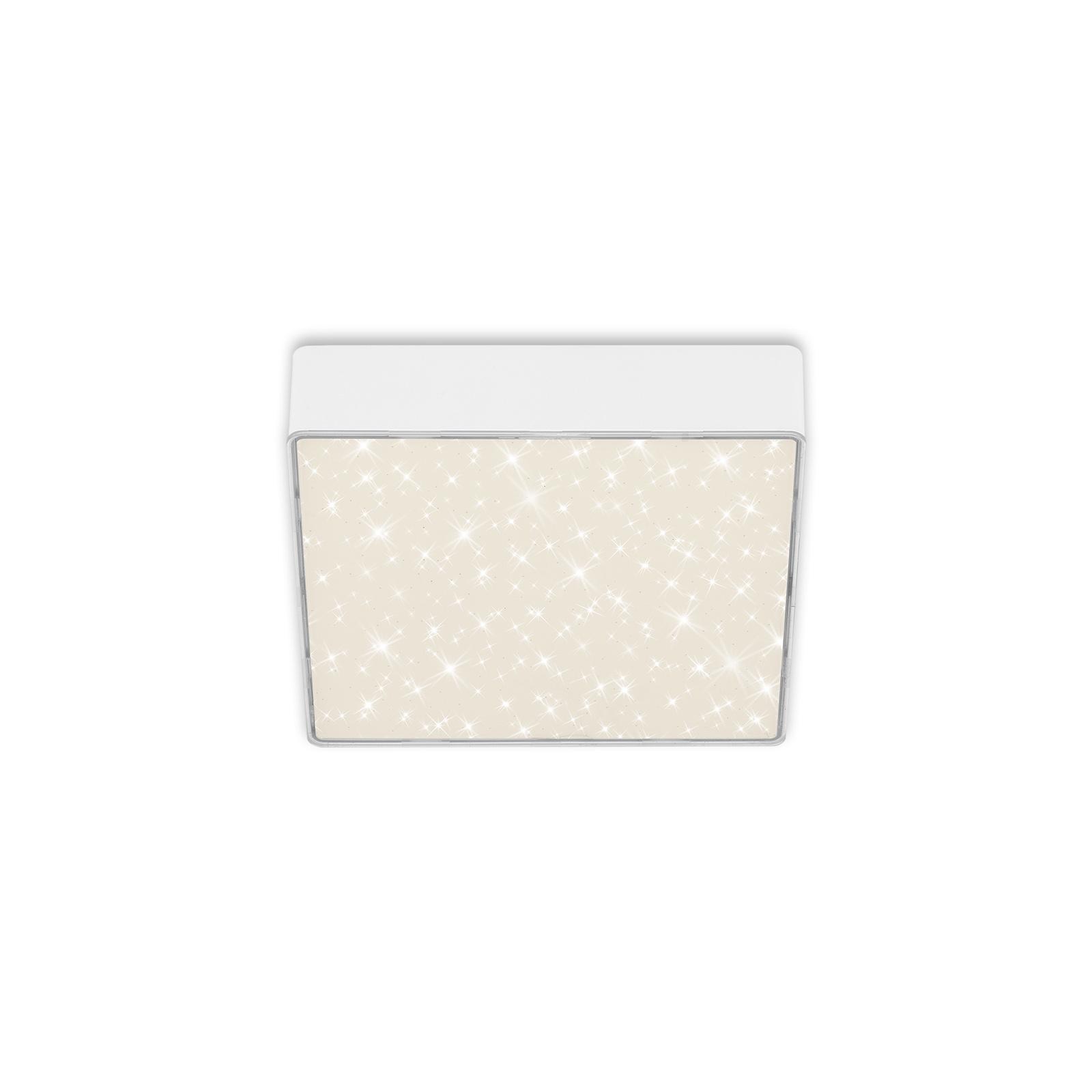 STERNENHIMMEL LED Deckenleuchte, 15,7 cm, 11 W, Weiß