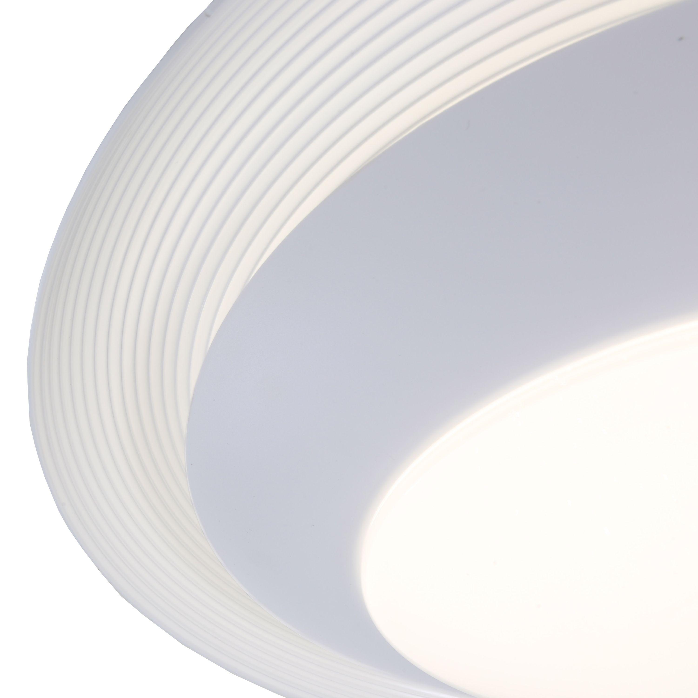 STERNENHIMMEL LED Deckenleuchte, Ø 49,5 cm, 24 W, Weiß