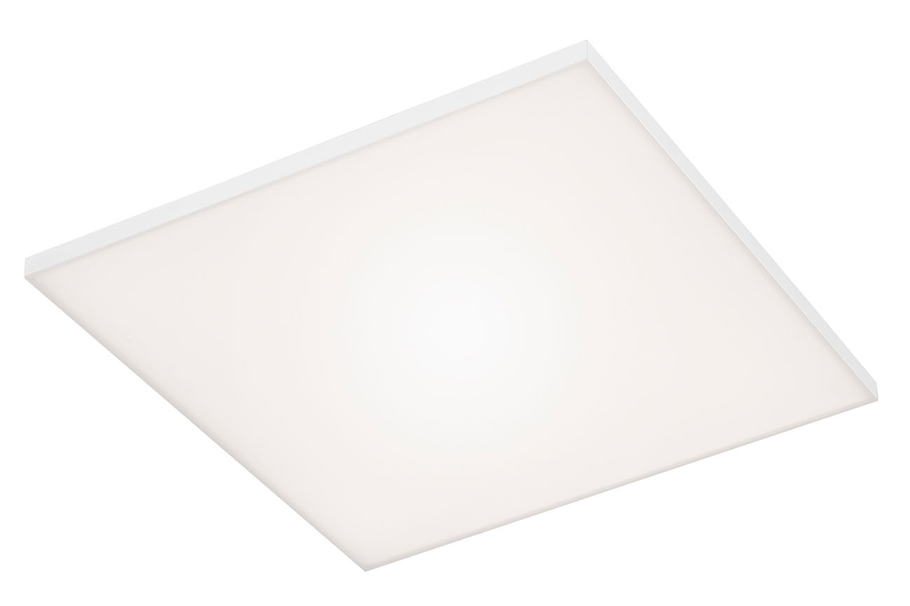 FRAMELESS LED Panel, 56,5 cm, 4500 LUMEN, 40 WATT, Weiss