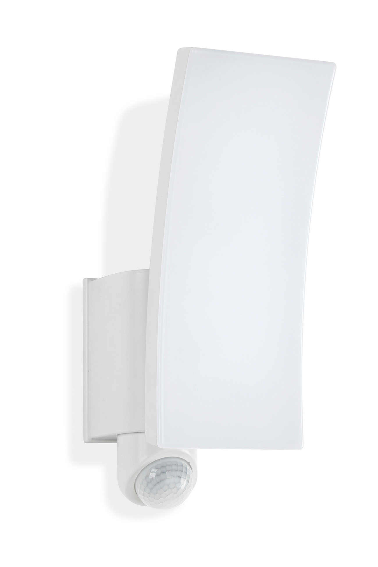 TELEFUNKEN LED Sensor Außenstrahler, 32,5 cm, 30 W, Weiß