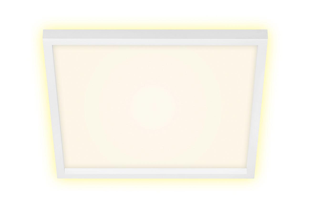 LED Panel, 42,2 cm, 3000 LUMEN, 22 WATT, Weiss