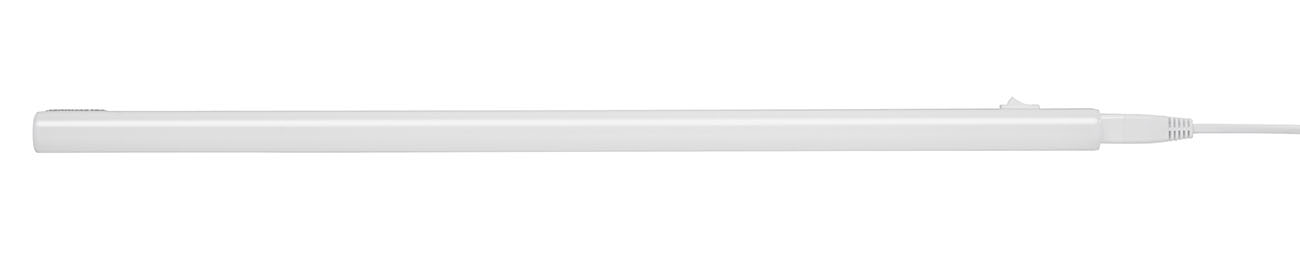 TELEFUNKEN CCT LED Unterbauleuchte, 58,5 cm, 9 W, Weiß