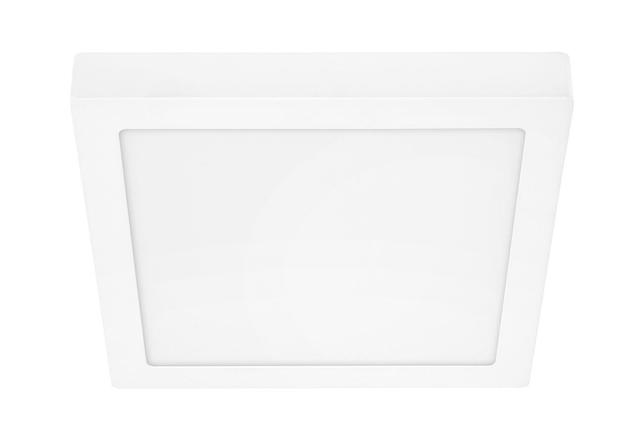 TELEFUNKEN Smart LED Aufbauleuchte, 30 cm, 23 W, Weiß