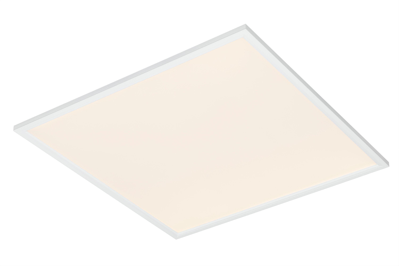 TELEFUNKEN CCT LED Panel, 62 cm, 36 W, Weiß