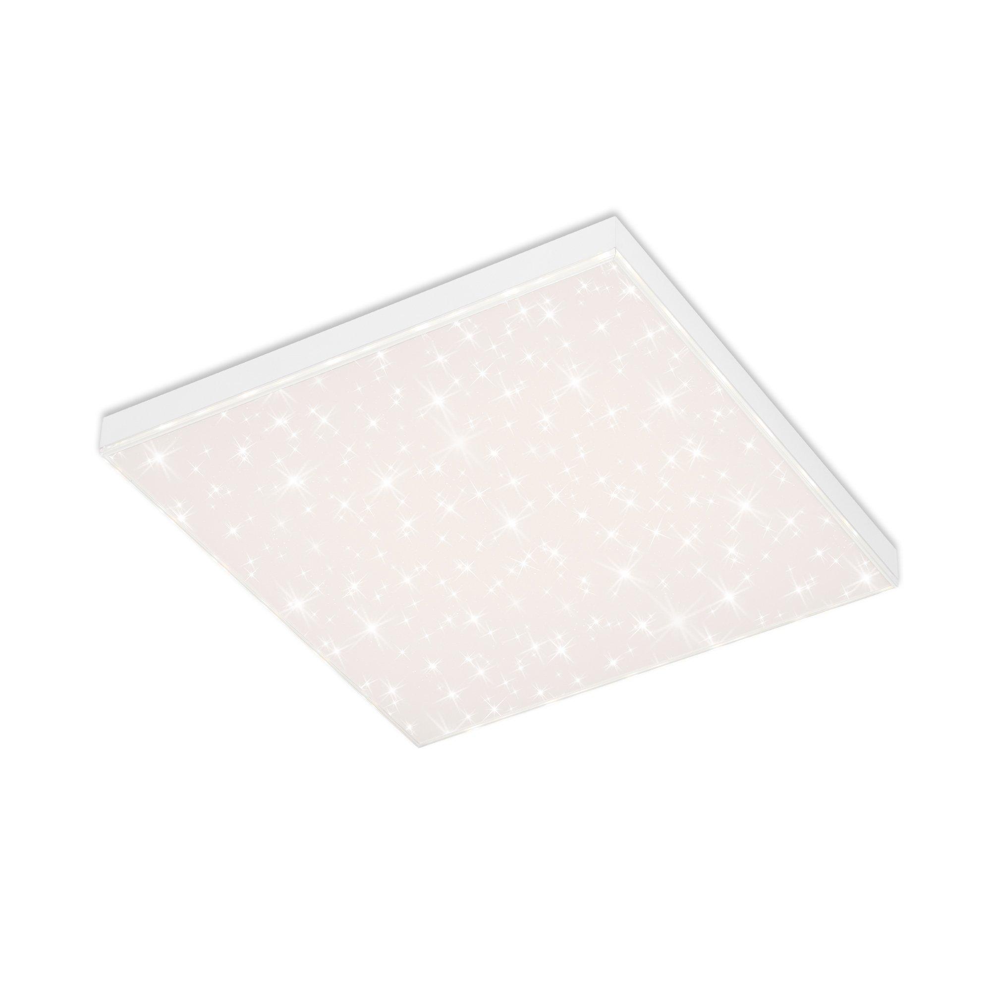 CCT LED Panel, 45 cm, 15 W, Weiss