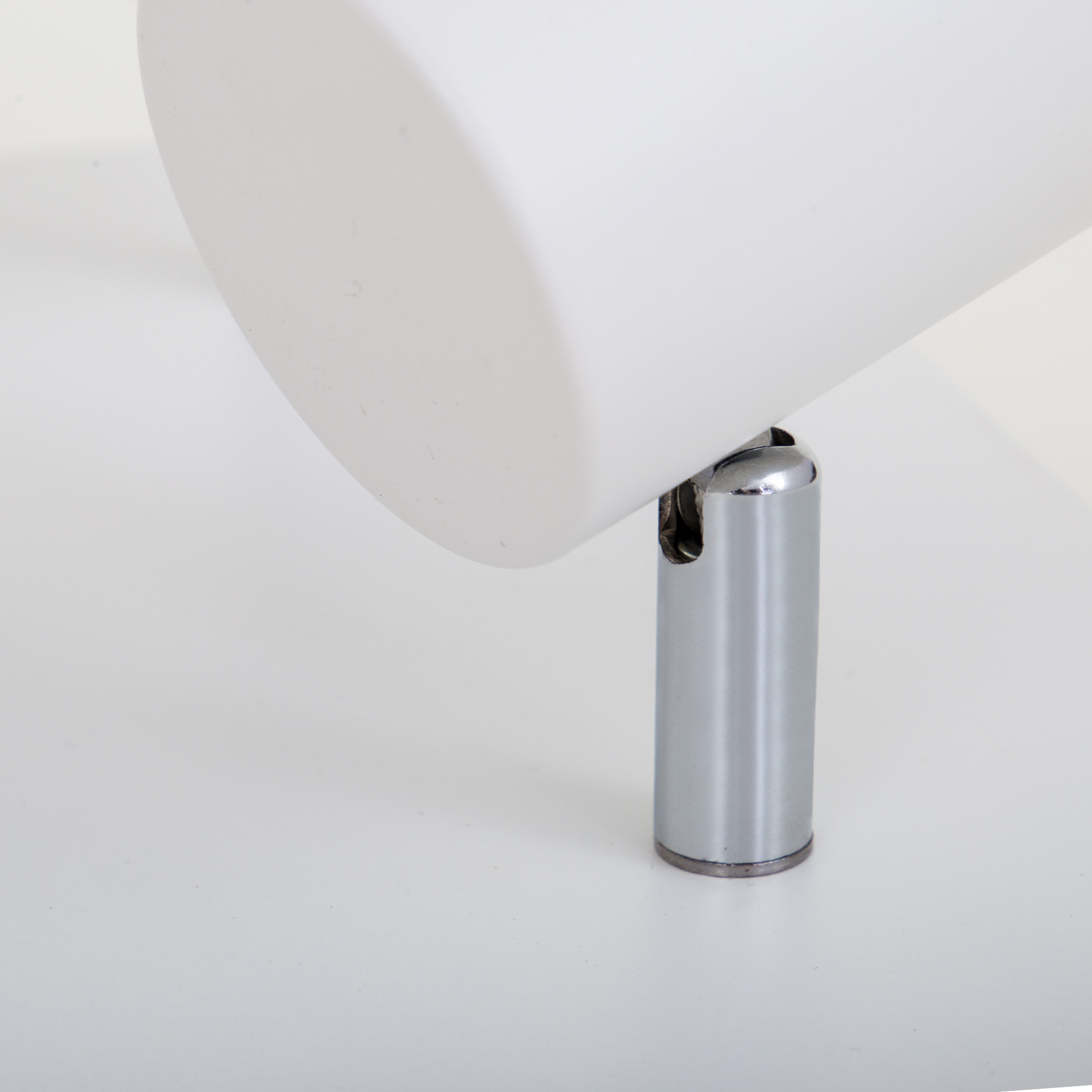 Spot Deckenleuchte Weiß