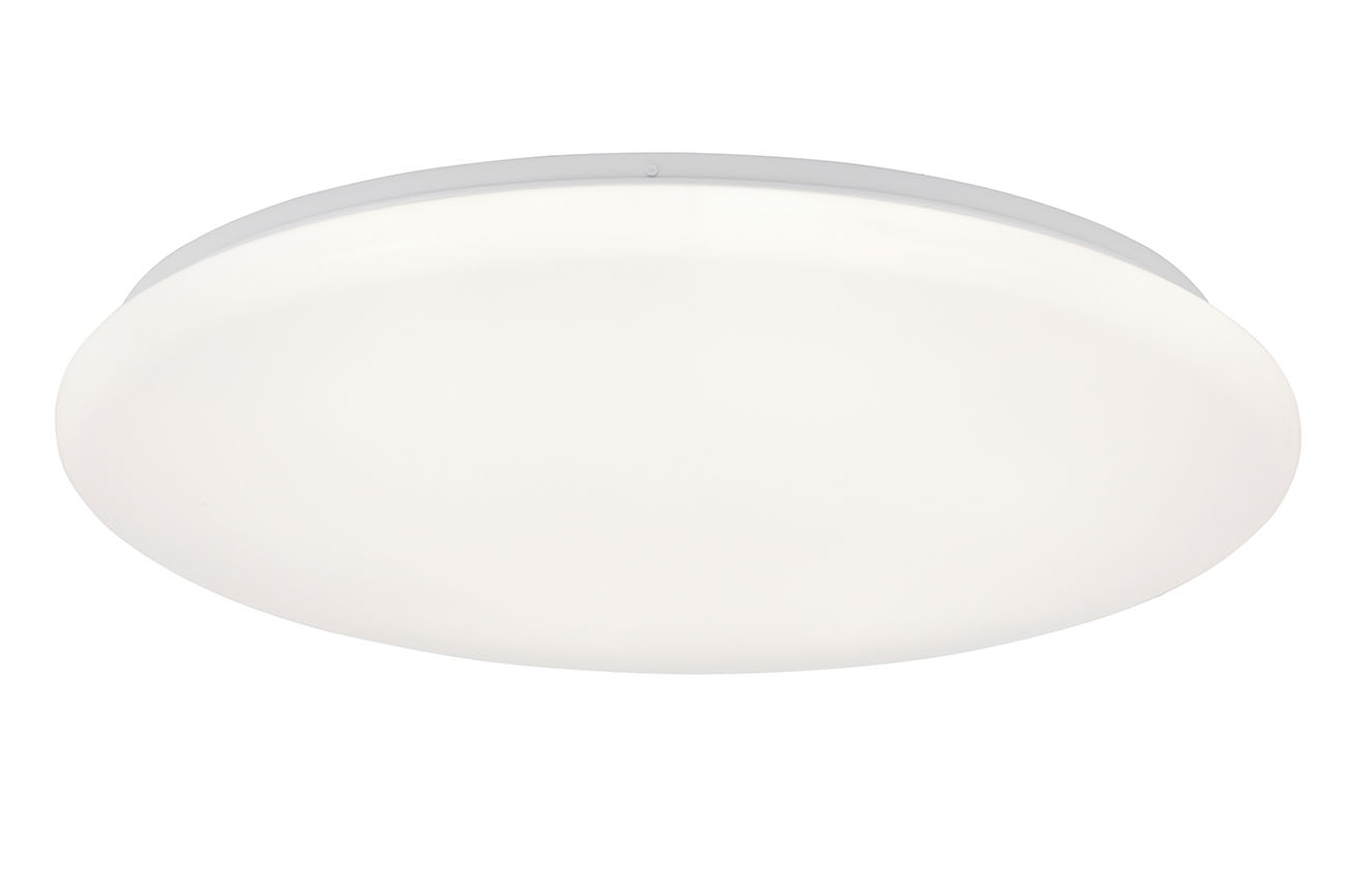SENSOR LED Deckenleuchte, Ø 56 cm, 50 W, Weiß
