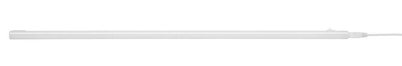 TELEFUNKEN CCT LED Unterbauleuchte, 88,5 cm, 13 W, Weiß