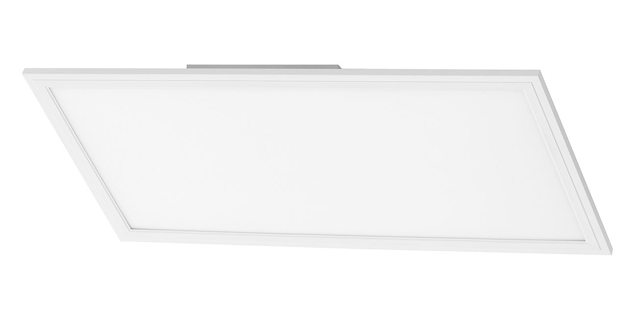 TELEFUNKEN Sensor LED Panel, 59,5 cm, 36 W, Weiss