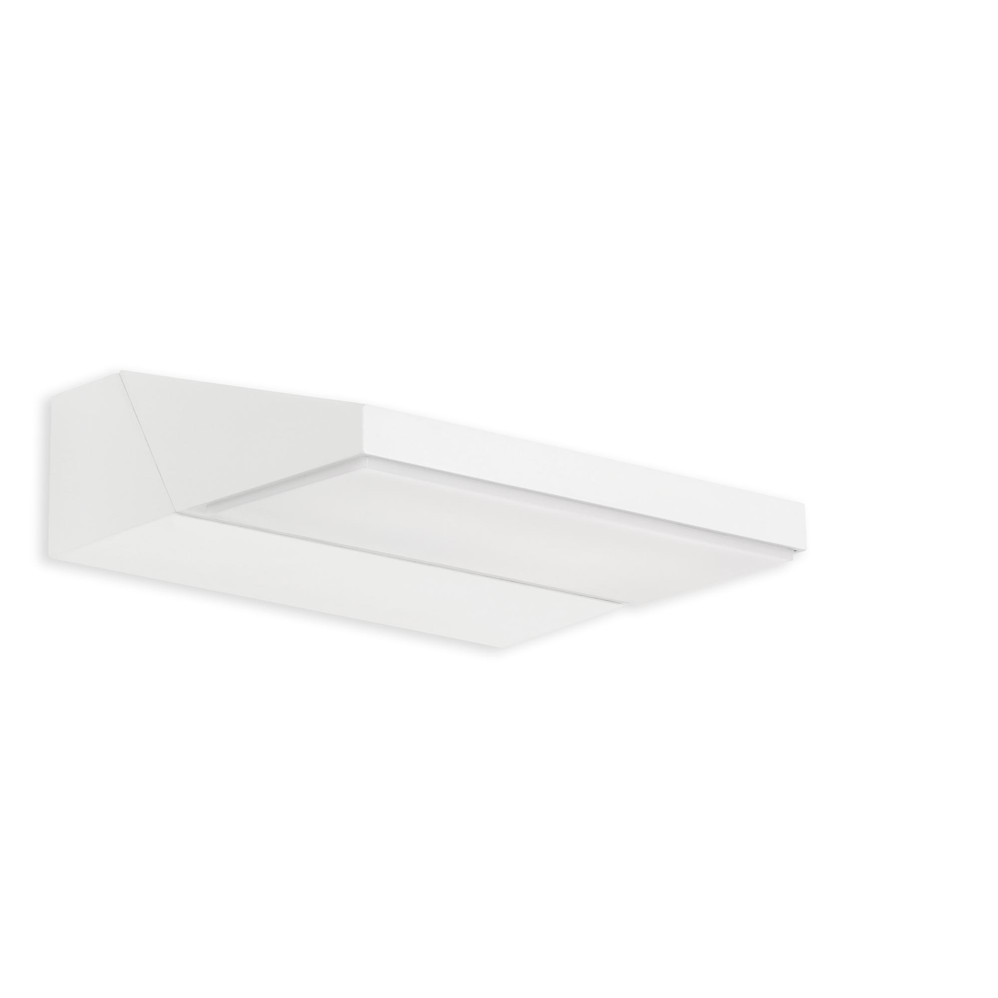 TELEFUNKEN LED Außenwandleuchte, 17,2 cm, 10 W, Weiß