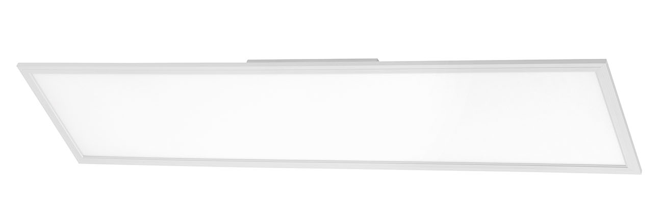 Sensor LED Panel, 119,5 cm, 4100 LUMEN, 38 WATT, Weiss