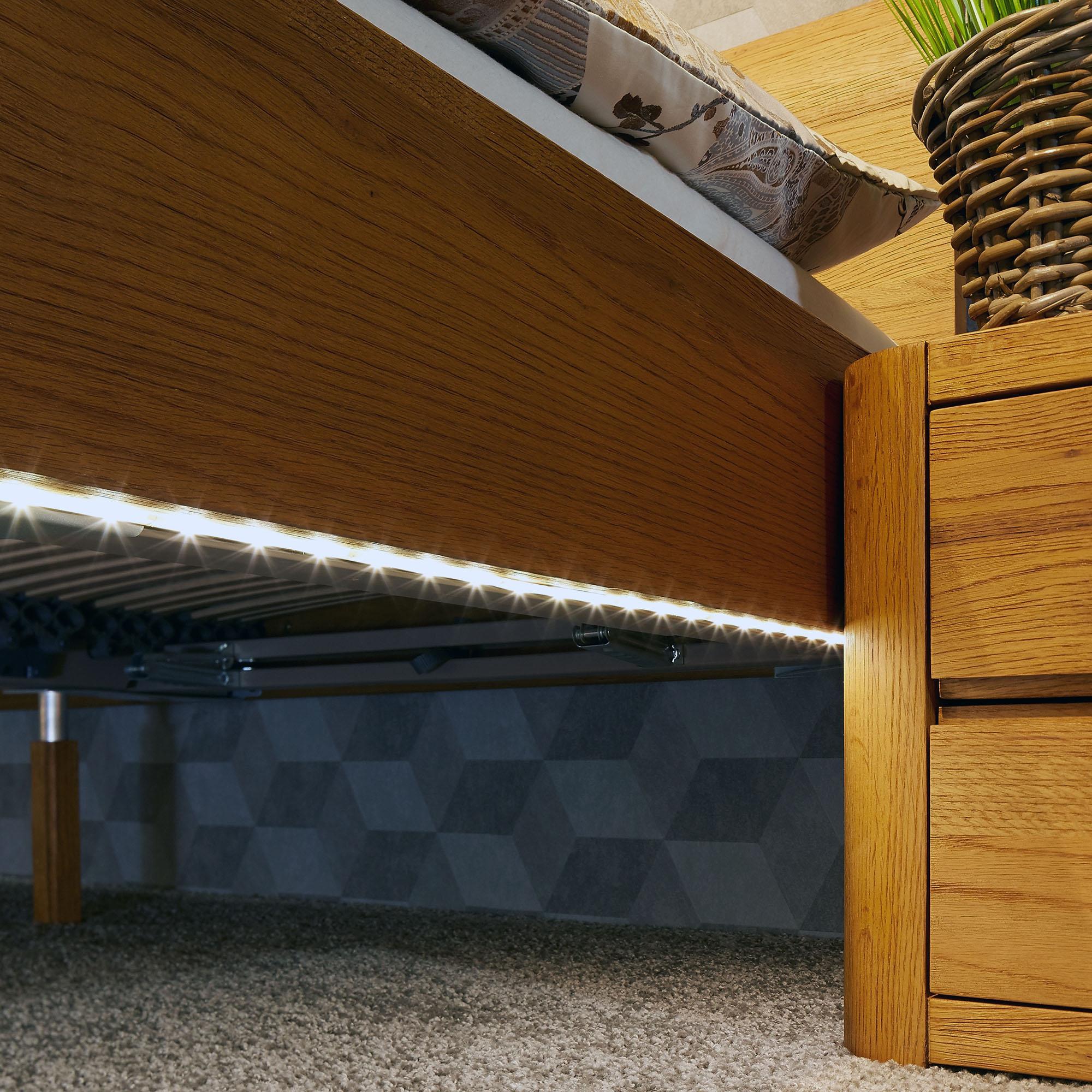 LED Band, 3 Meter, 10 W, Weiß