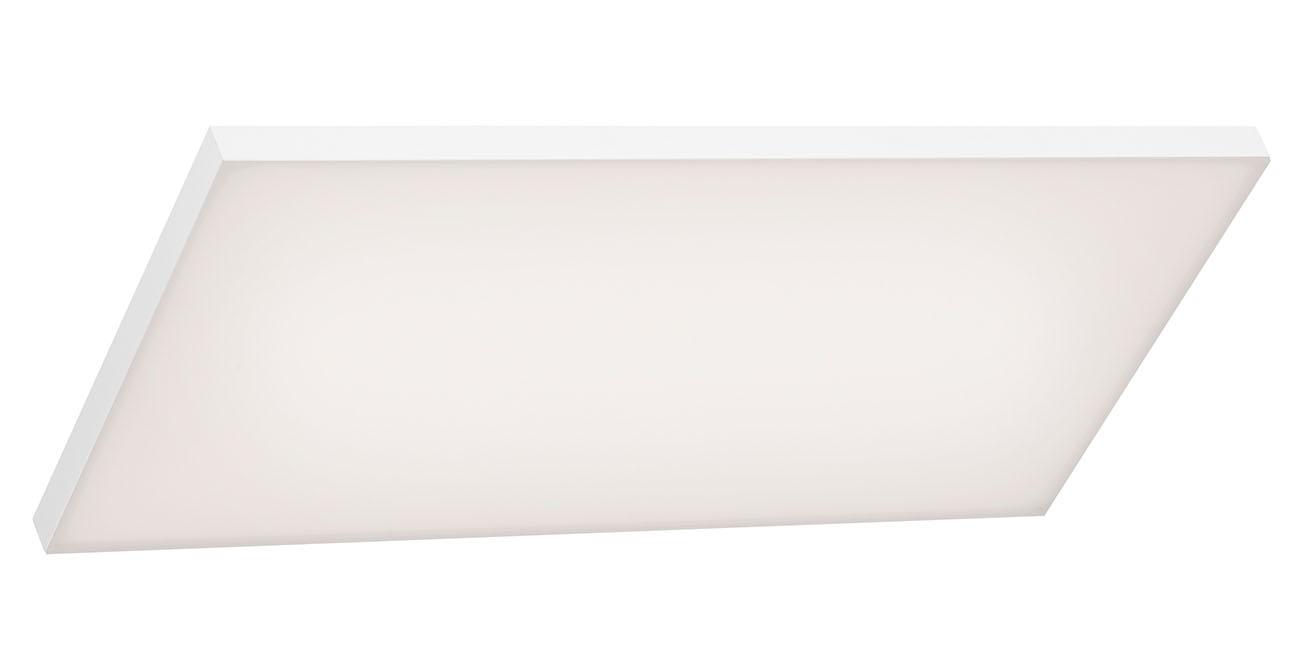 FRAMELESS LED Panel, 59,5 cm, 2800 LUMEN, 22 WATT, Weiss