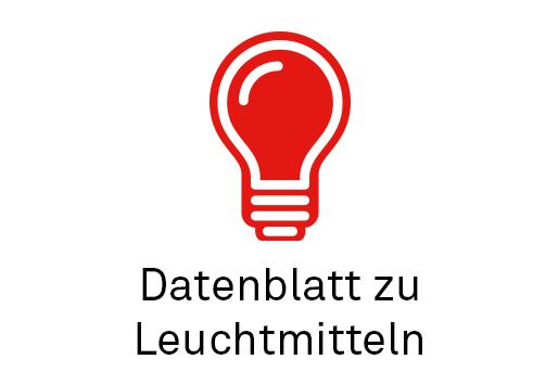 Icon Datenblatt Leuchtmittel