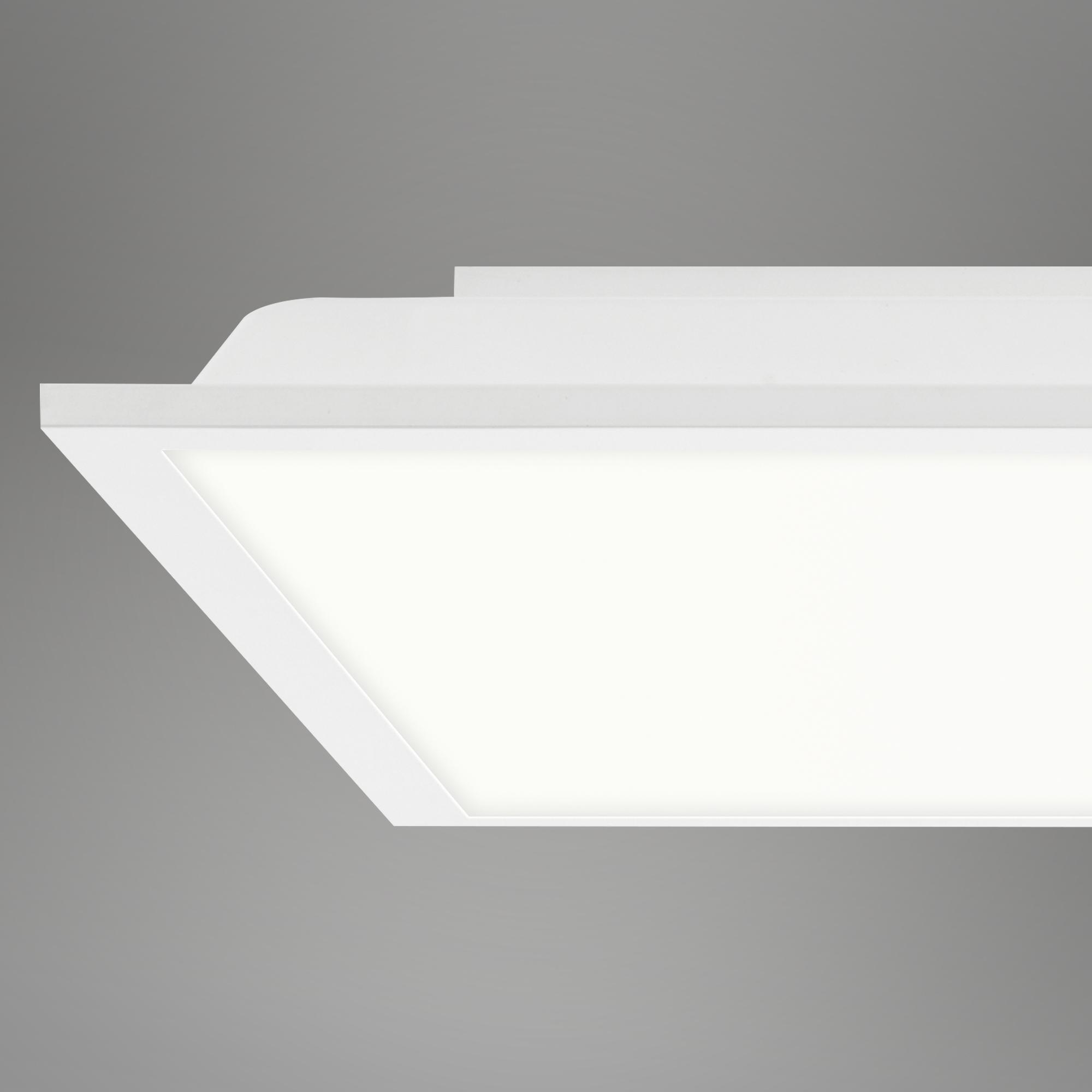 SMART LED Panel, 59,5 cm, 3400 lm, 40 WATT, Weiß
