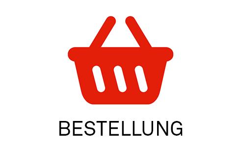 Icon Bestellung