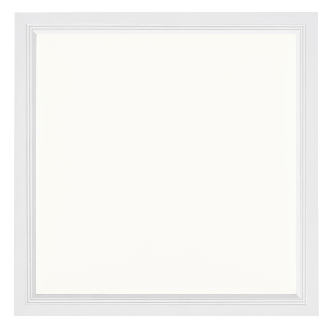 TELEFUNKEN RGB LED Panel, 29,5 cm, 18 W, Weiss