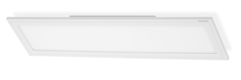 TELEFUNKEN LED Panel, 59,5 cm, 18 W, Weiß