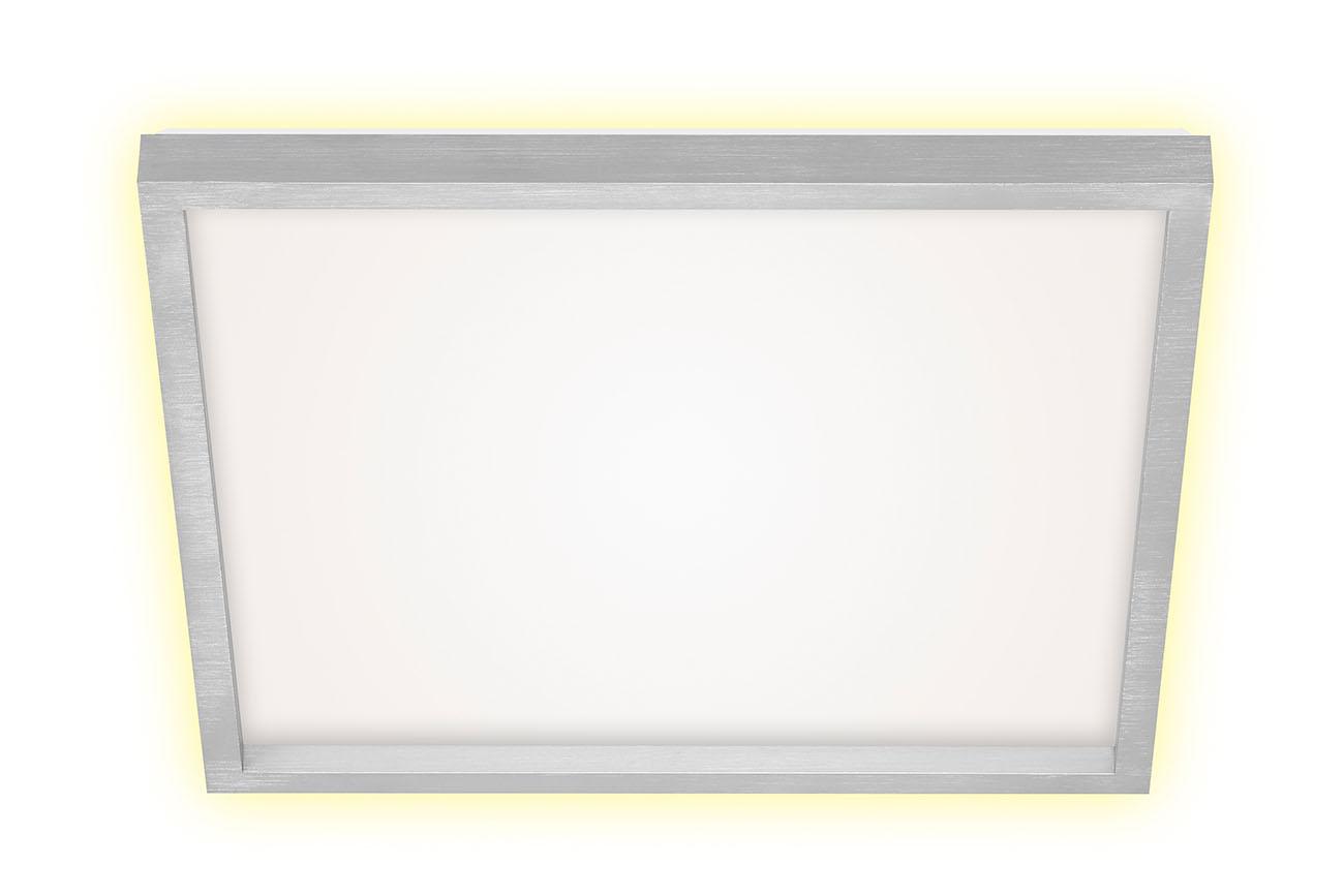 LED Panel, 42,2 cm, 3000 LUMEN, 22 WATT, Alu