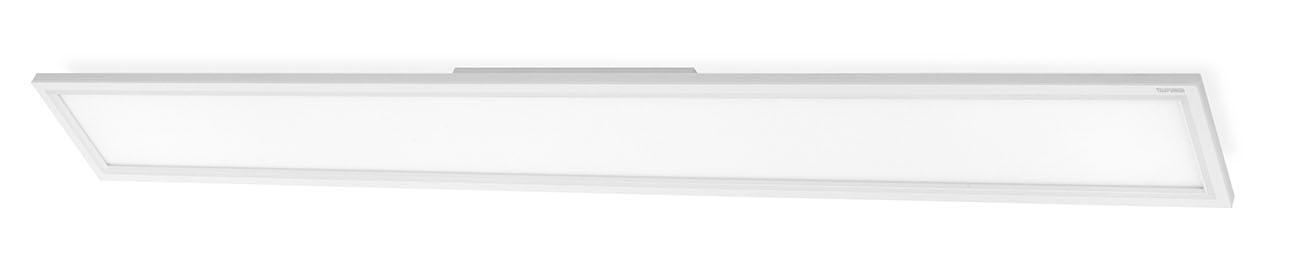 TELEFUNKEN CCT LED Panel, 119,5 cm, 24 W, Weiss