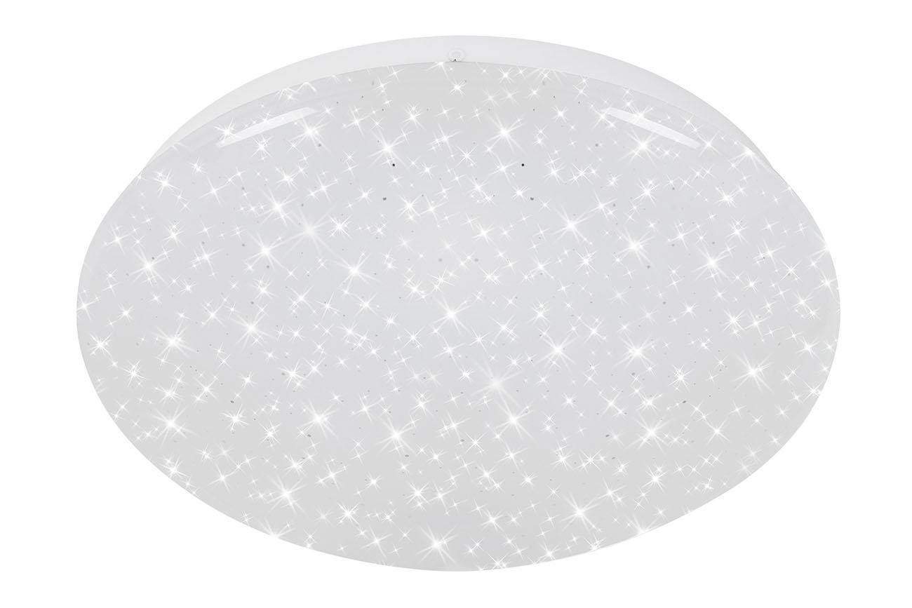 TELEFUNKEN Sensor LED Deckenleuchte, Ø 27,7 cm, 12 W, Weiß