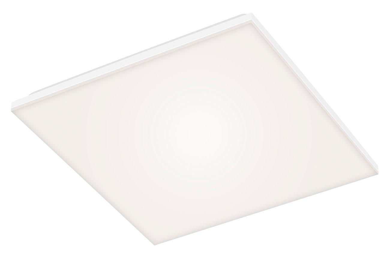 FRAMELESS LED Panel, 45 cm, 2800 LUMEN, 24 WATT, Weiß