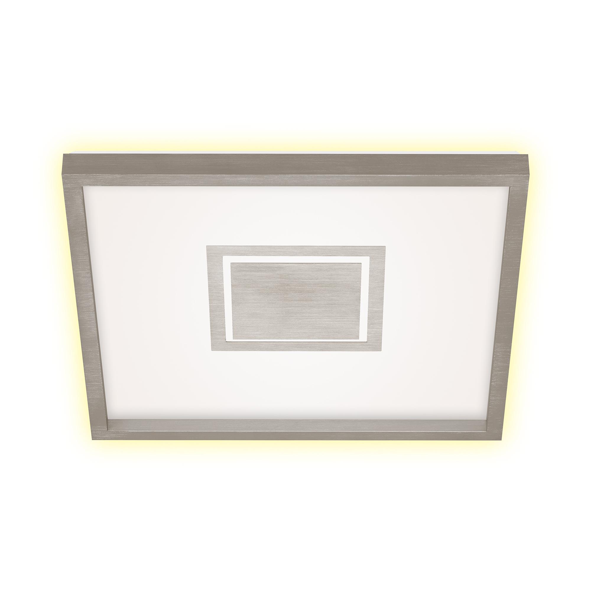 LED Panel Matt-Nickel