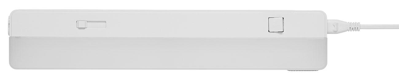 TELEFUNKEN LED Unterbauleuchte, 35 cm, 5,5 W, Weiß