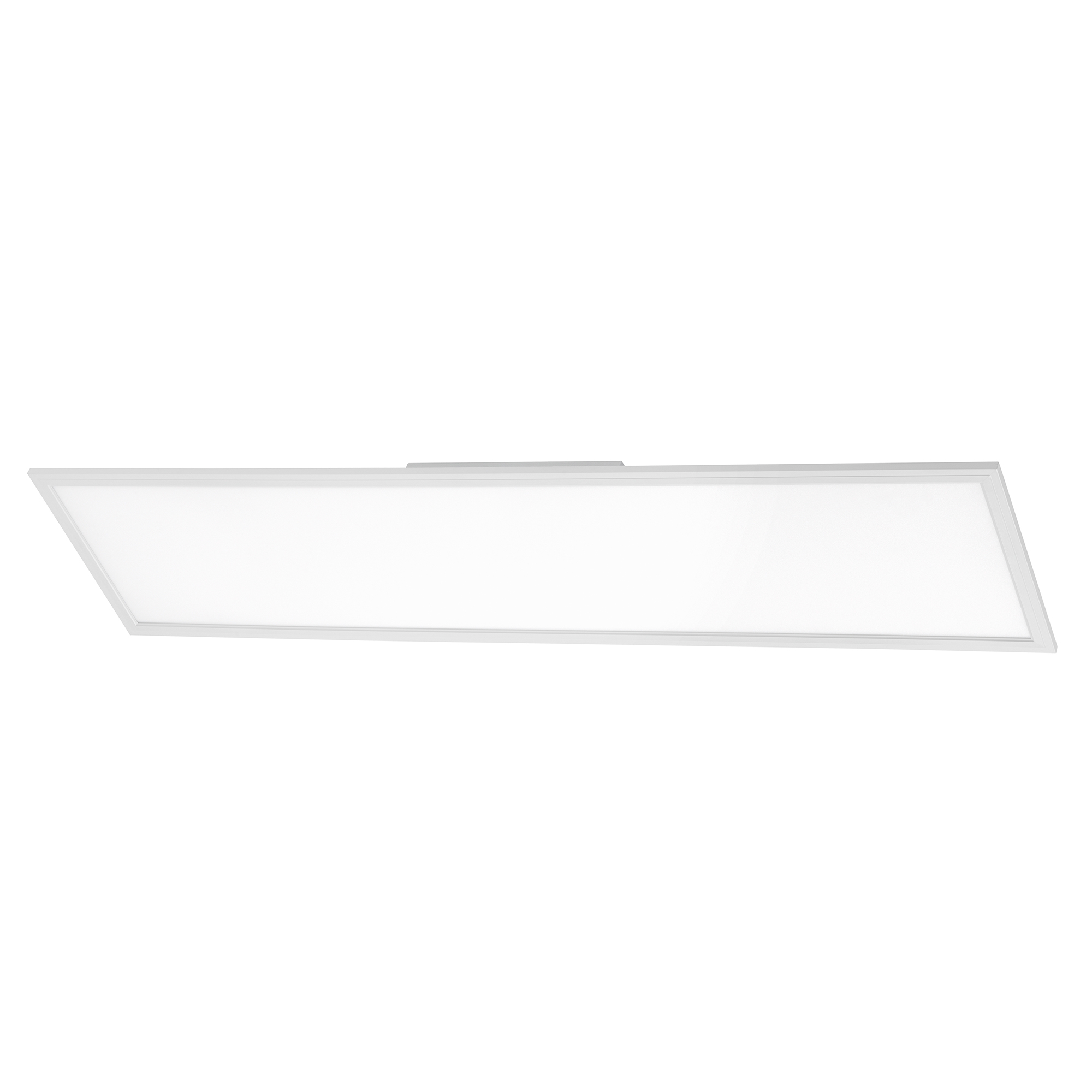 LED Panel, 119,5 cm, 4100 LUMEN, 38 WATT, Weiss