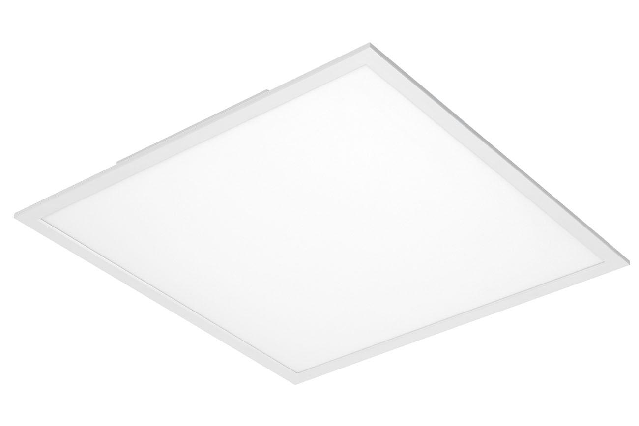 CCT LED Panel, 59,5 cm, 3800 LUMEN, 36 WATT, Weiß