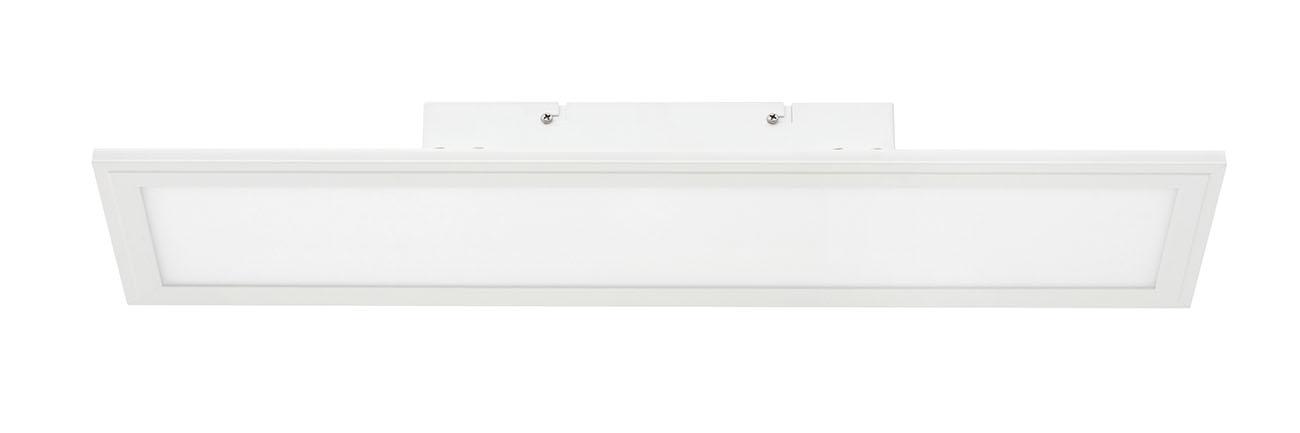 TELEFUNKEN LED Panel, 59,5 cm, 18 W, Weiss