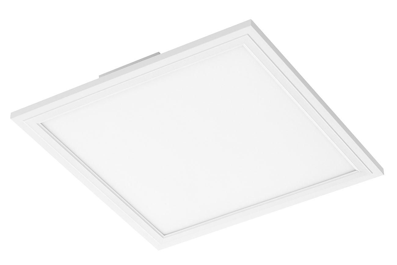 TELEFUNKEN Sensor LED Panel, 29,5 cm, 13 W, Weiss