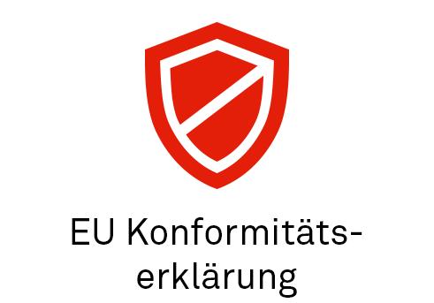 Icon EU Konformitätserklärung