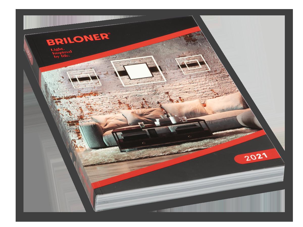 2021 Briloner Katalog