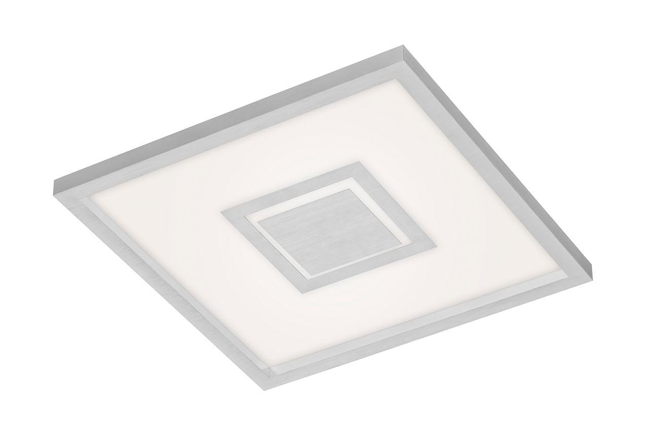 CCT LED Panel, 44,5 cm, 2400 LUMEN, 24 WATT, Alu