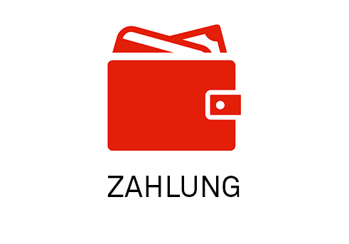 Icon Zahlung