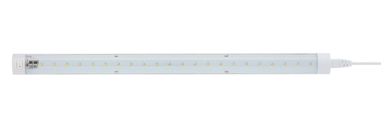 TELEFUNKEN LED Unterbauleuchte, 55,2 cm, 8,5 W, Weiß