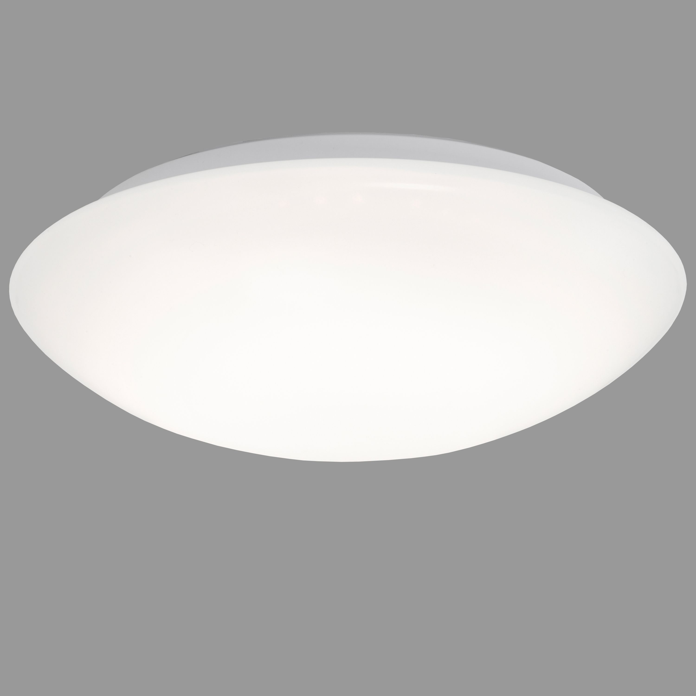 SENSOR LED Deckenleuchte, Ø 40,2 cm, 20 W, Weiss